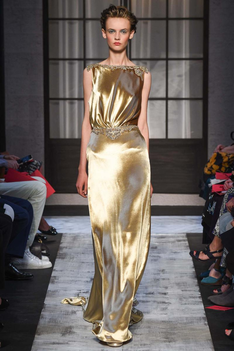 Schiaparelli Haute Couture FW 2015 Paris (34)