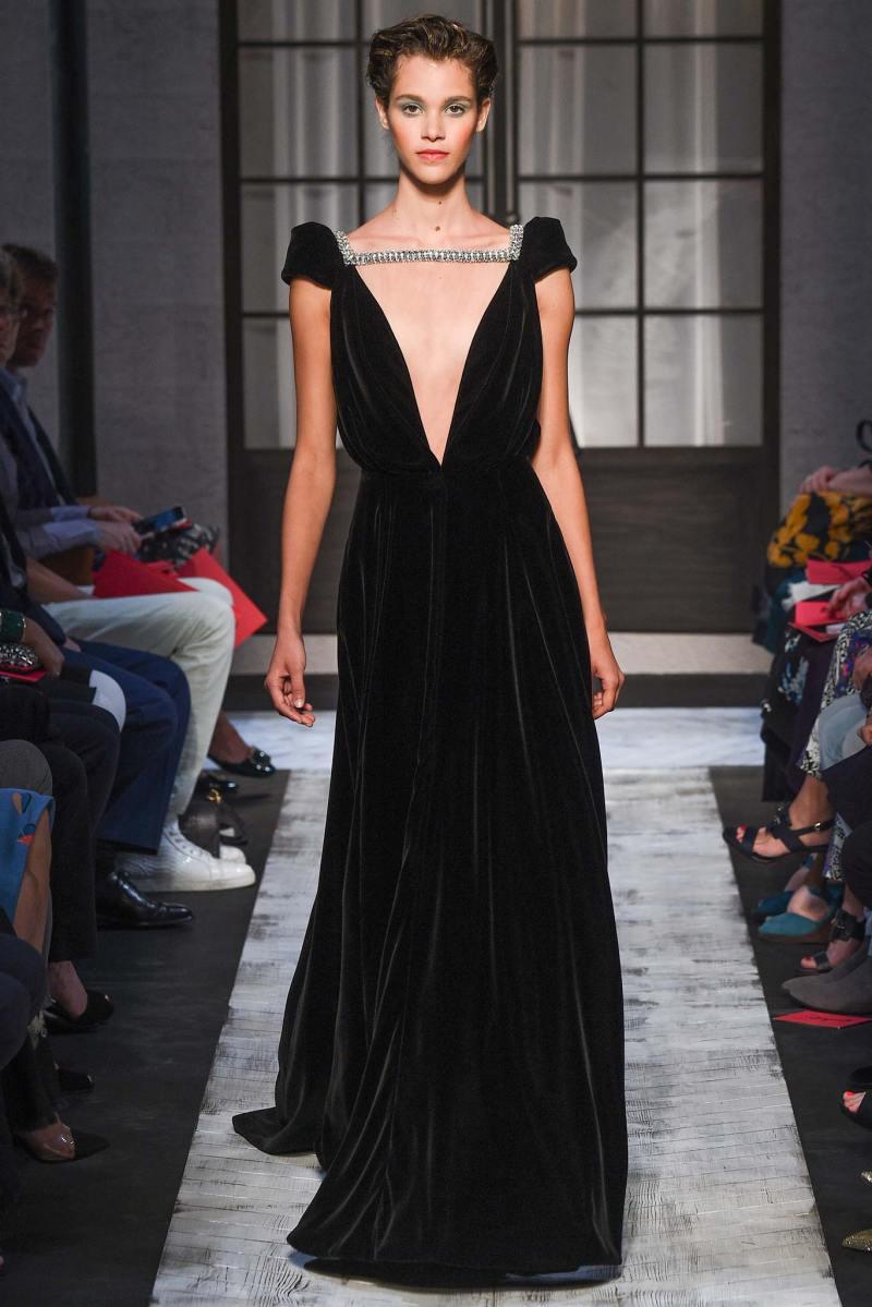 Schiaparelli Haute Couture FW 2015 Paris (35)