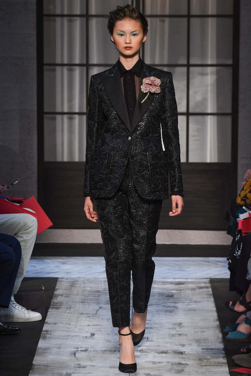 Schiaparelli Haute Couture FW 2015 Paris (5)