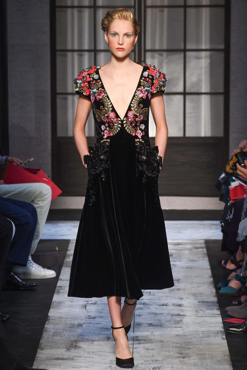 Schiaparelli Haute Couture FW 2015 Paris (7)