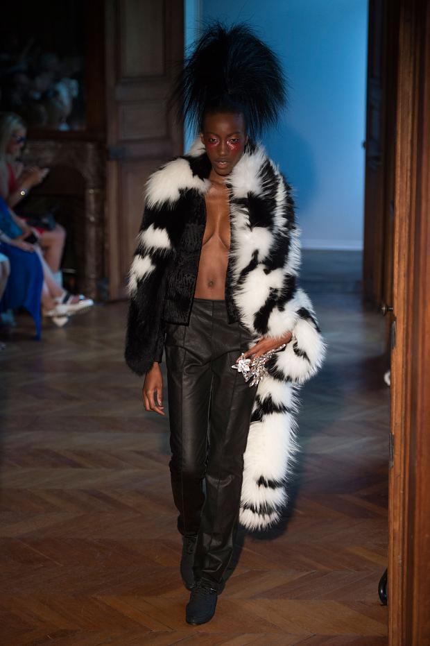 Serkan Cura Haute Couture FW 2015 Paris (10)