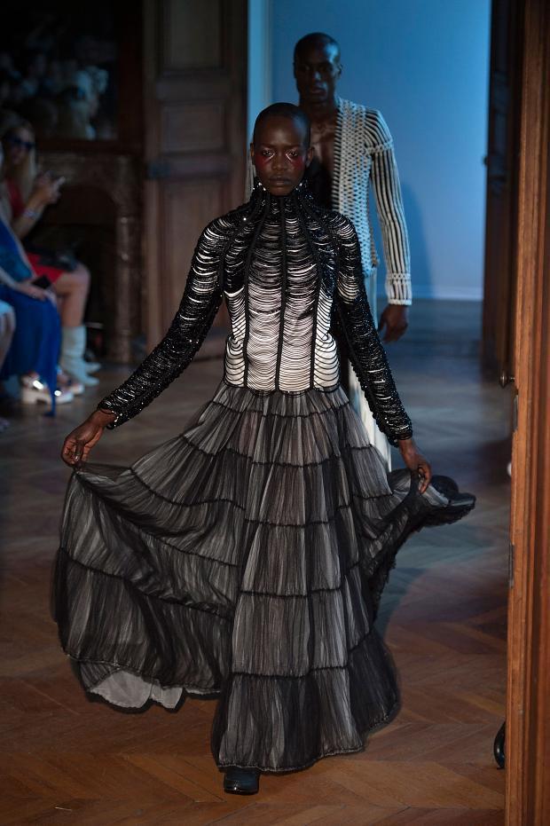 Serkan Cura Haute Couture FW 2015 Paris (8)