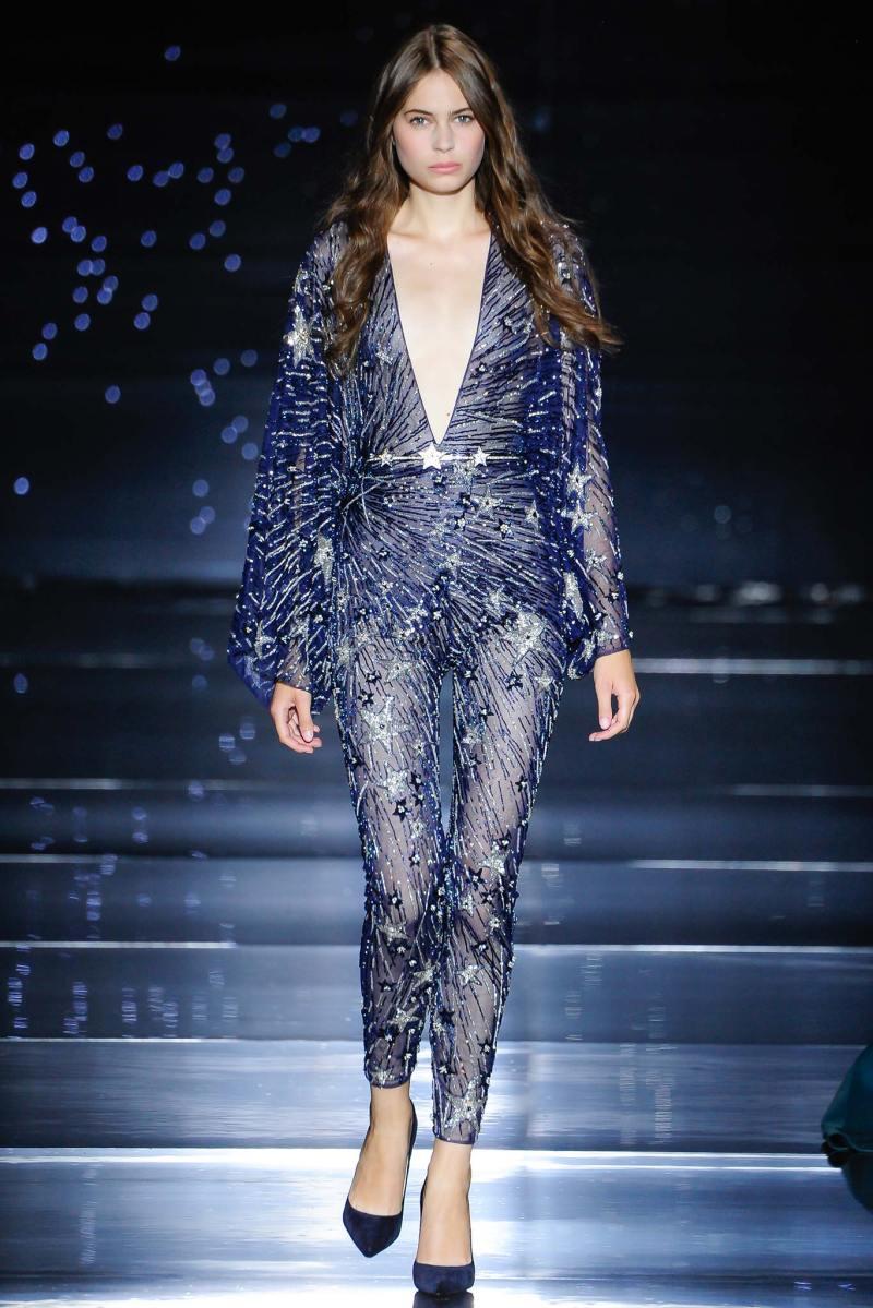 Zuhair Murad Haute Couture FW 2015 Paris (16)