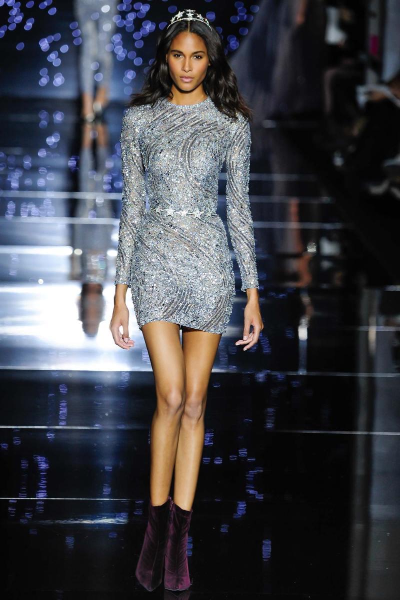 Zuhair Murad Haute Couture FW 2015 Paris (27)