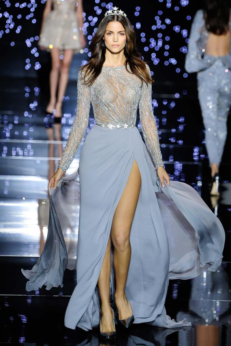 Zuhair Murad Haute Couture FW 2015 Paris (29)