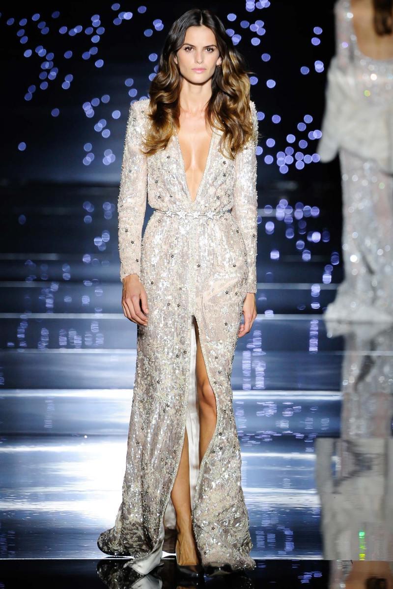 Zuhair Murad Haute Couture FW 2015 Paris (34)