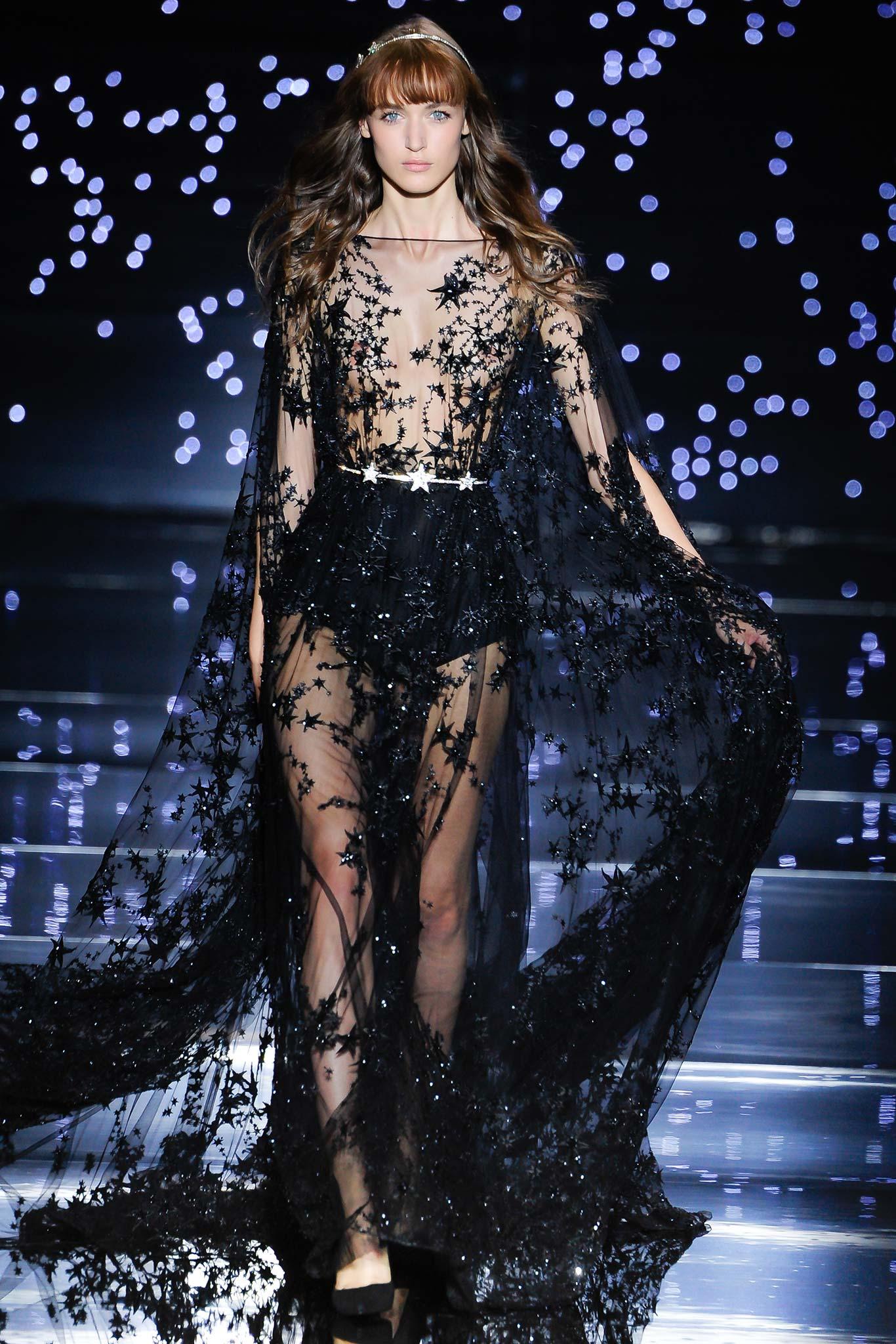 Zuhair Murad Haute Couture FW 2015 Parigi