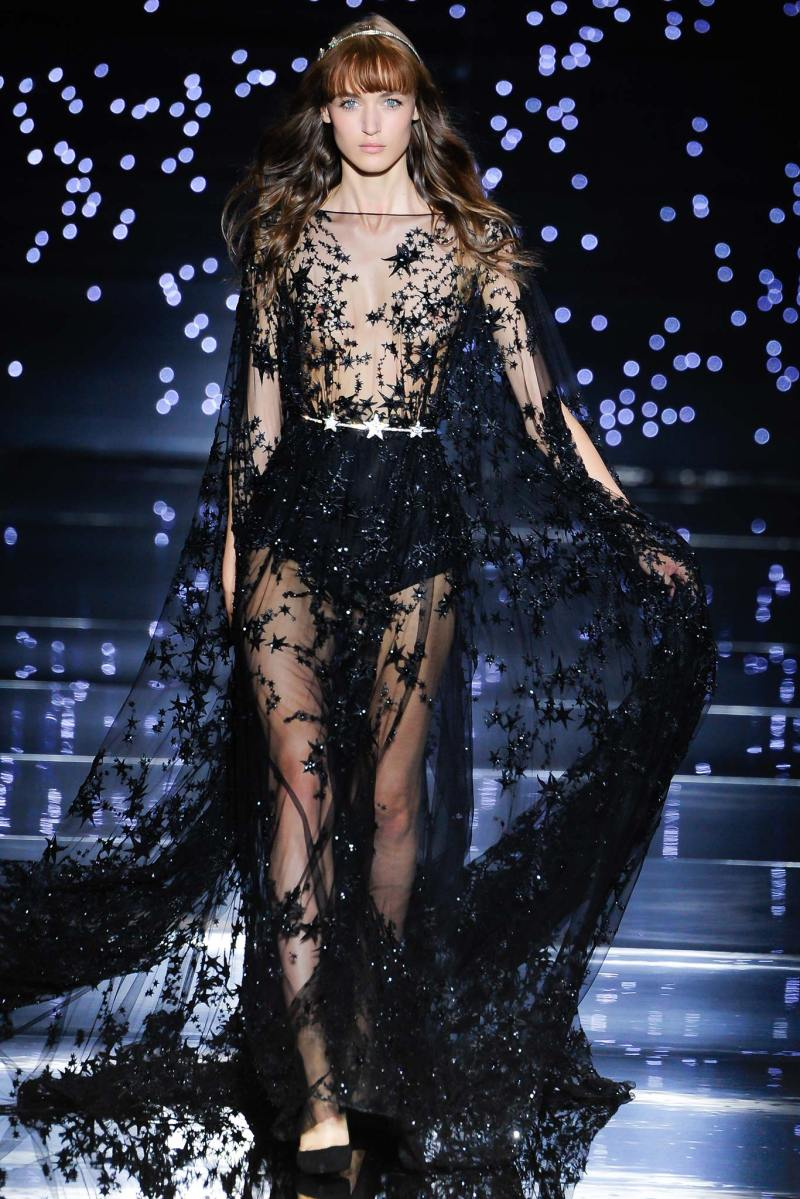 Zuhair Murad Haute Couture FW 2015 Paris (48)