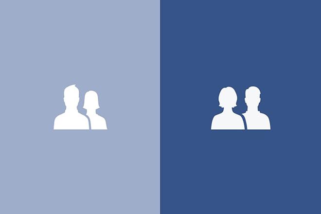 Facebook Icon Update