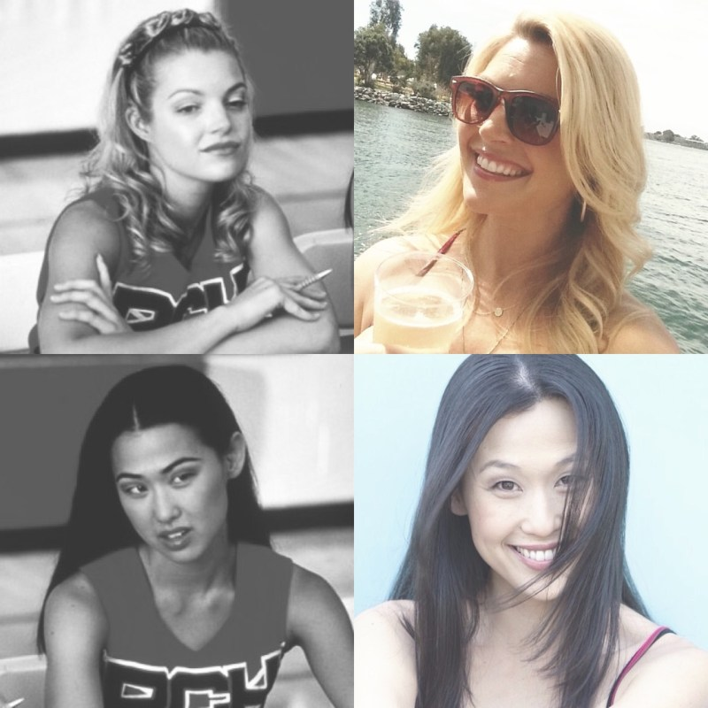 Bring It On Cast 15 Years Later (Then & Now) (3)