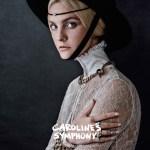 Caroline's Symphony by Giampaolo Sgura
