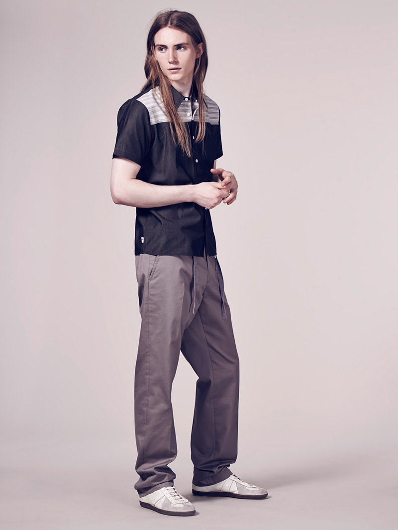SMITH-WYKES SS 2016 Lookbook (10)