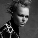 Chanel F/W 2015 2016 Ad Campaign