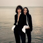 Steffy Argelich and Ilana Kozlov by Cass Bird