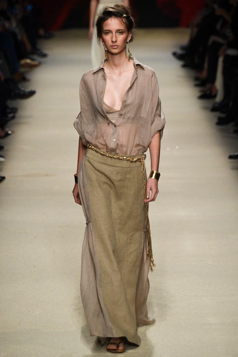 Alberta Ferretti Ready To Wear SS 2016 MFW (33)