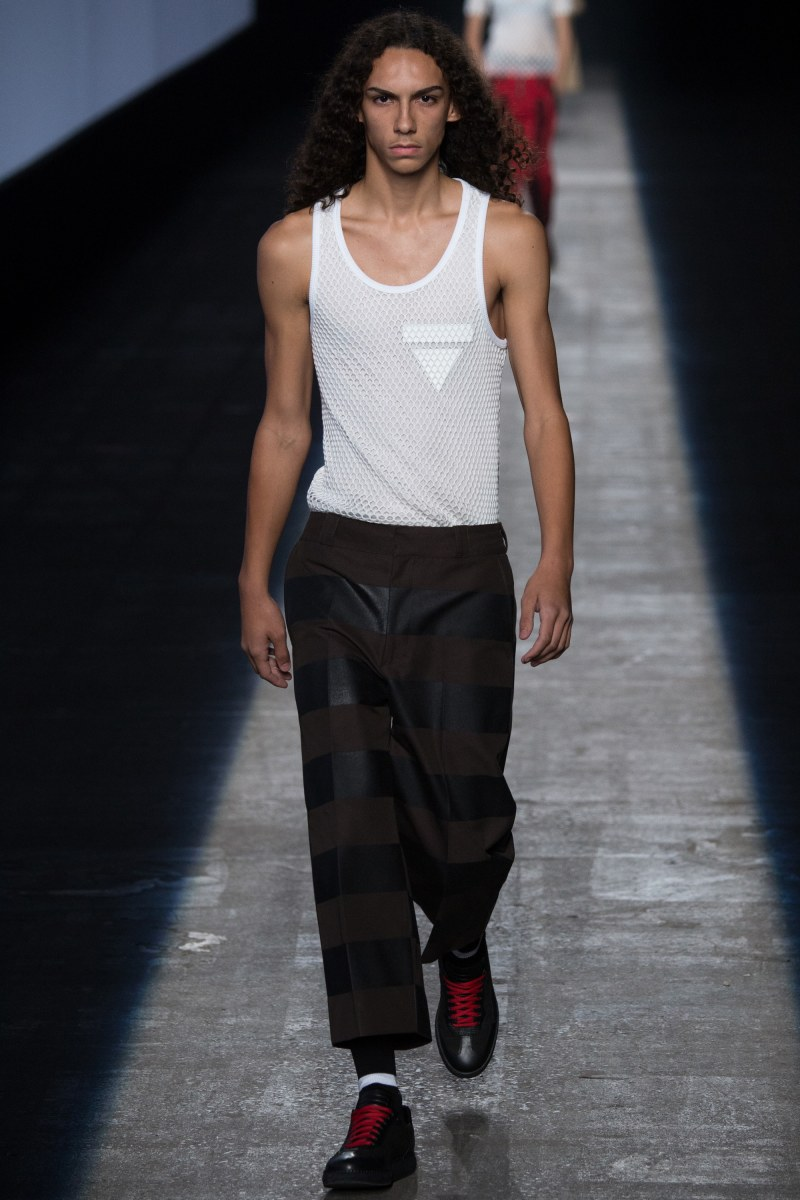 Alexander Wang Ready To Wear SS 2016 NYFW (18)
