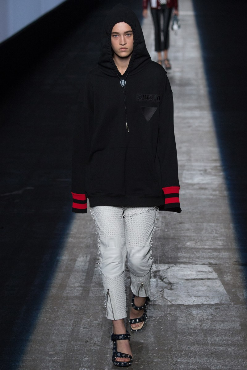 Alexander Wang Ready To Wear SS 2016 NYFW (23)