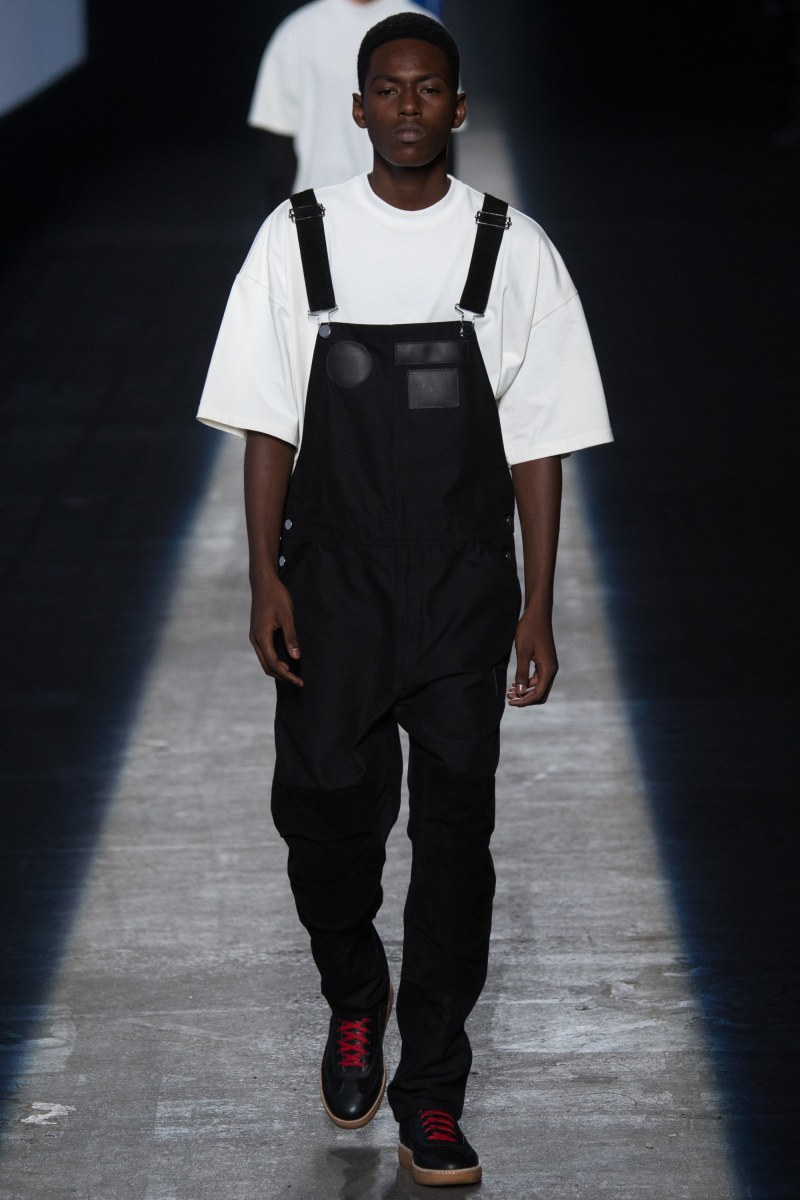 Alexander Wang Ready To Wear SS 2016 NYFW (4)