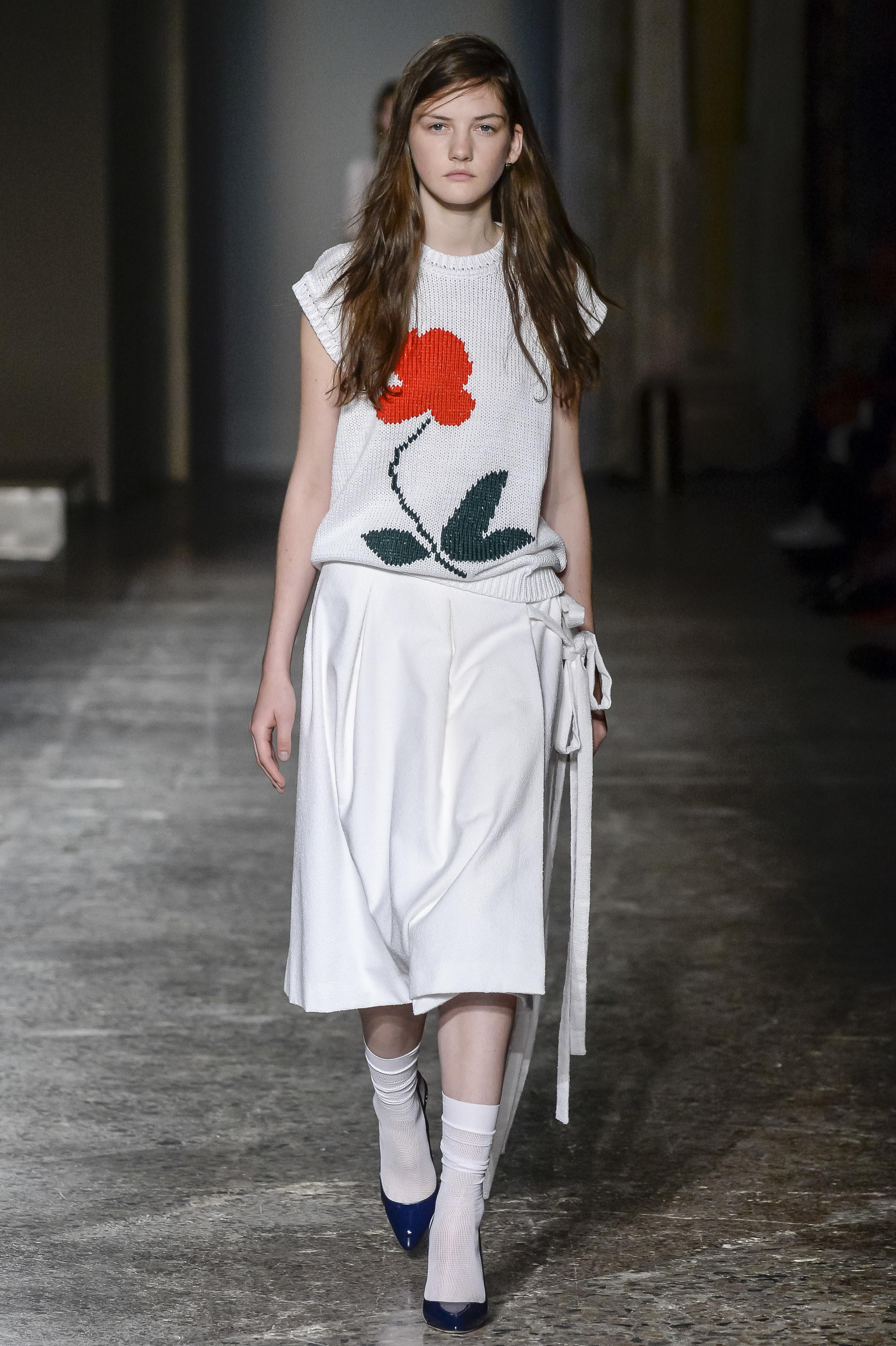 Arthur Arbesser Ready To Wear S/S 2016