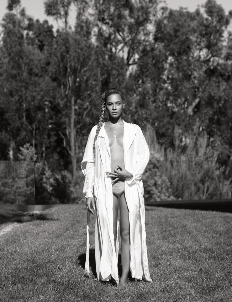 Beyoncé by Robin Harper (10)