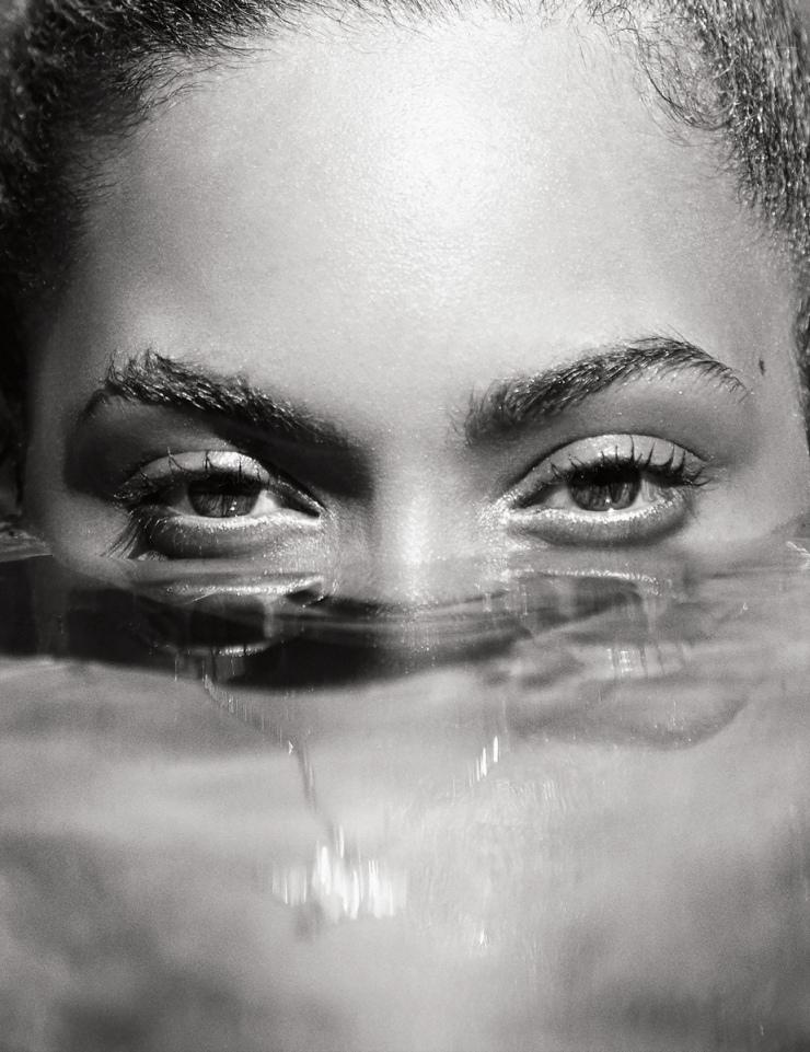 Beyoncé by Robin Harper (4)