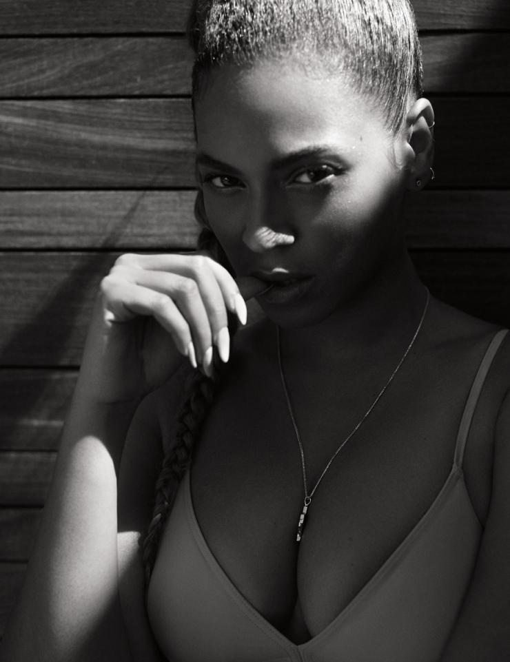 Beyoncé by Robin Harper (5)