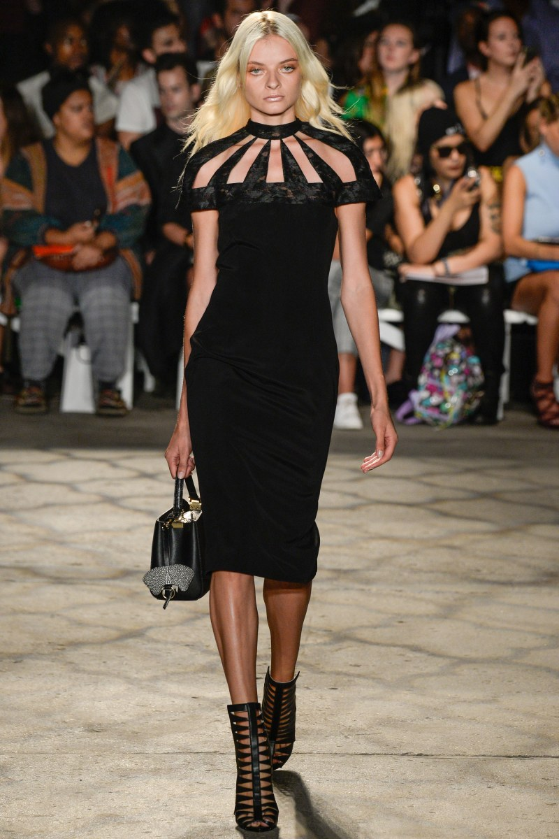 Christian Siriano Ready To Wear SS 2016 NYFW (31)