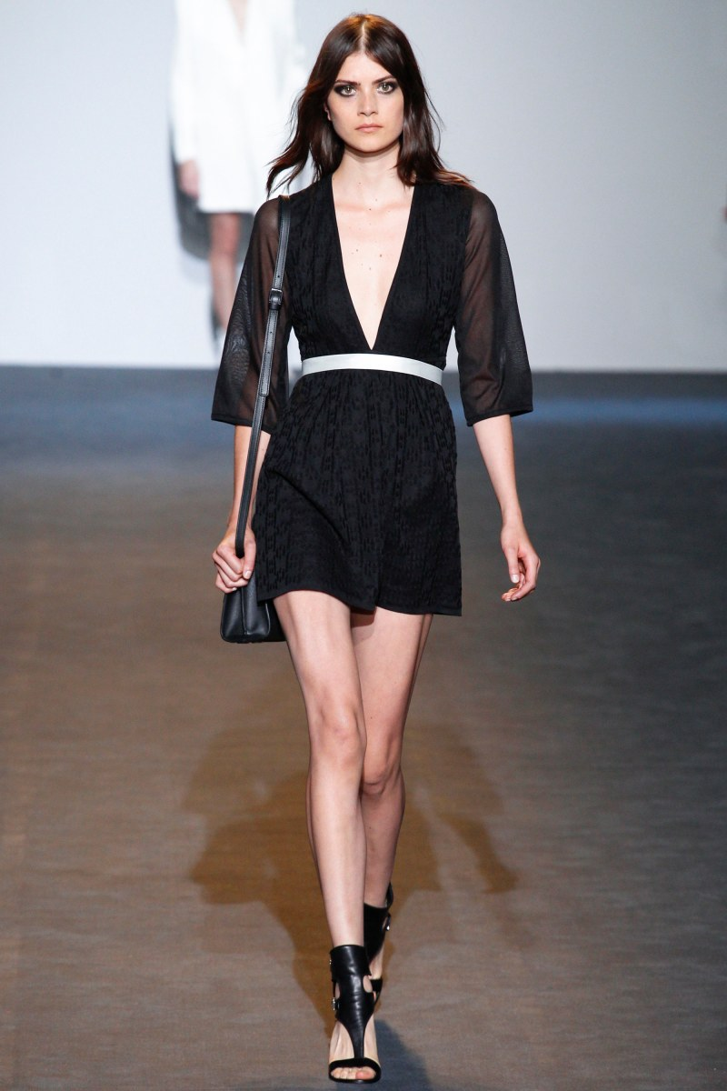Costume National Ready To Wear SS 2016 MFW (10)