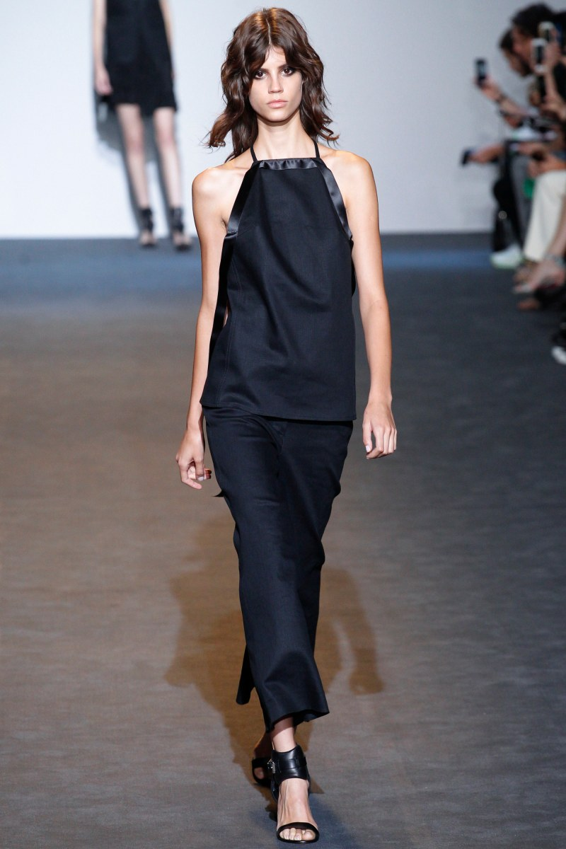 Costume National Ready To Wear SS 2016 MFW (2)
