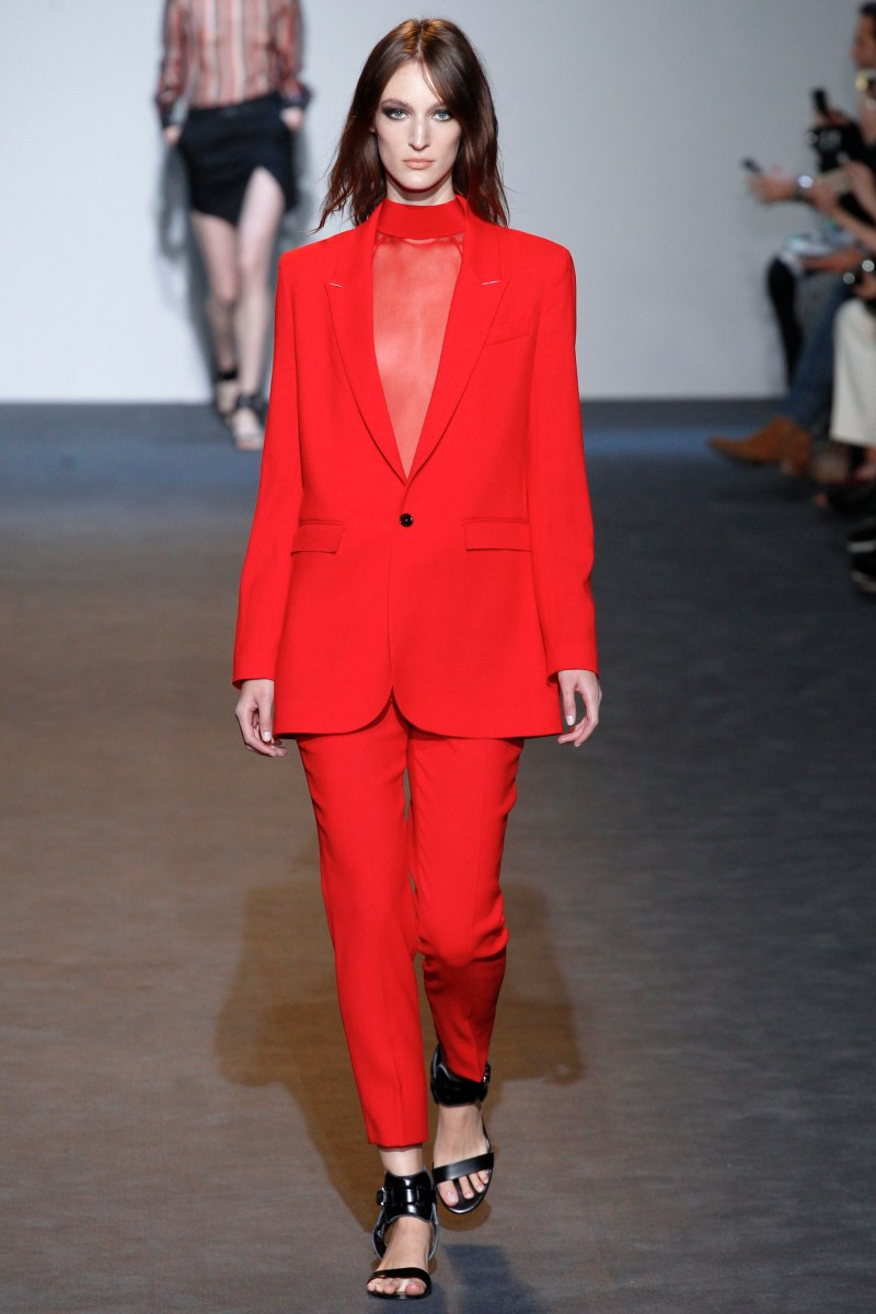 Costume National Ready To Wear SS 2016 MFW (32)