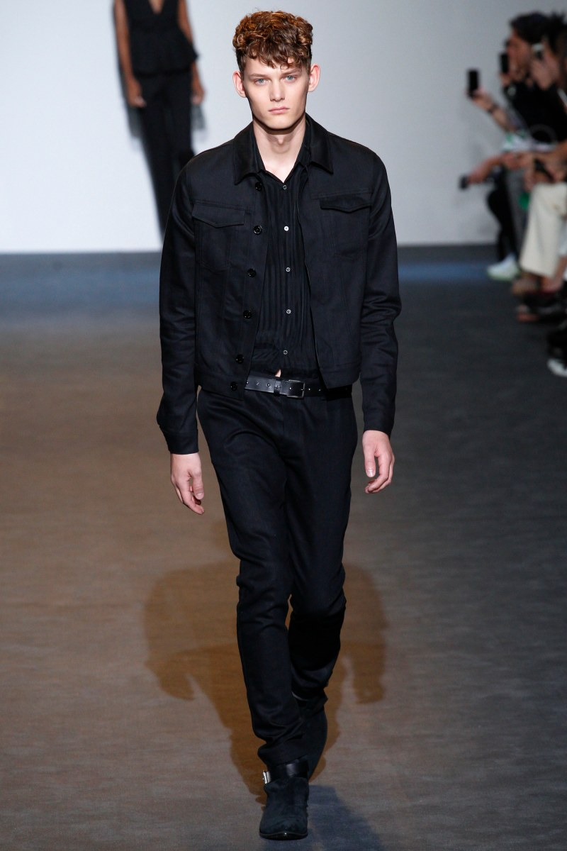 Costume National Ready To Wear SS 2016 MFW (6)