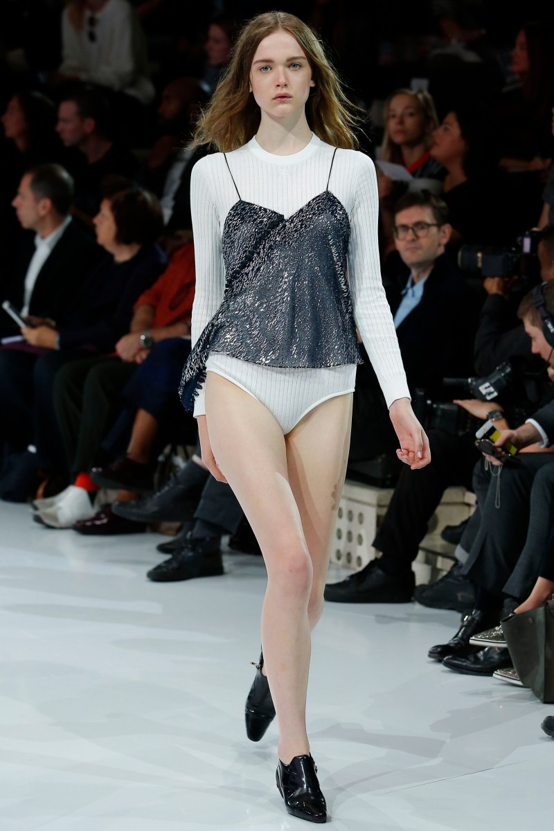 Courrèges Ready To Wear SS 2016 PFW (46)