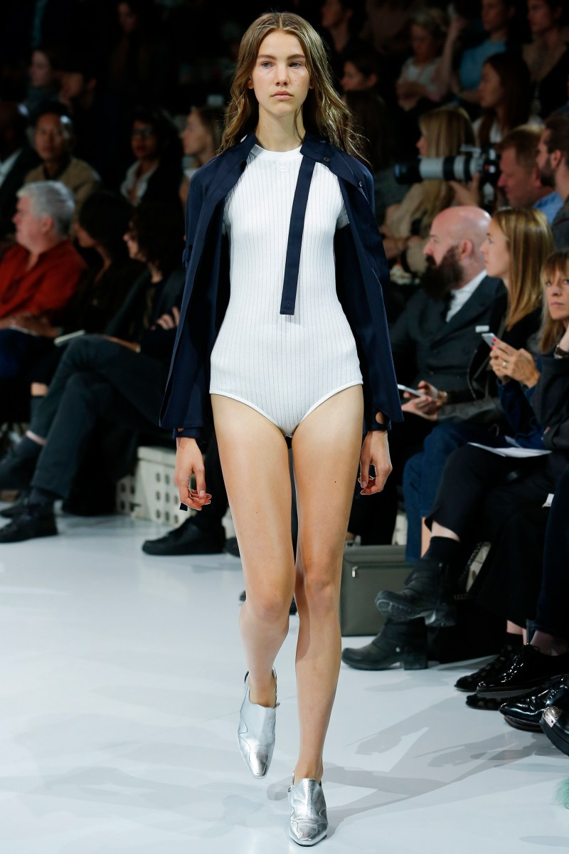 Courrèges Ready To Wear SS 2016 PFW (48)