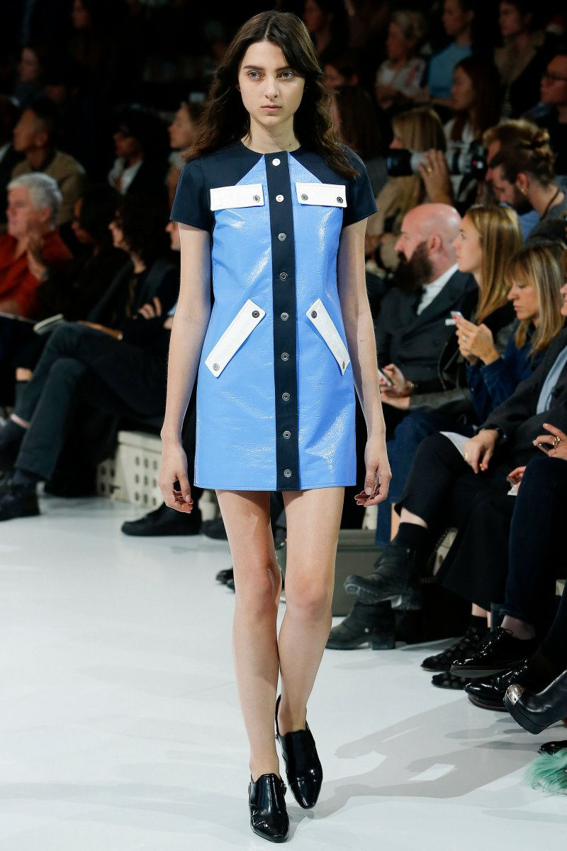 Courrèges Ready To Wear SS 2016 PFW (58)