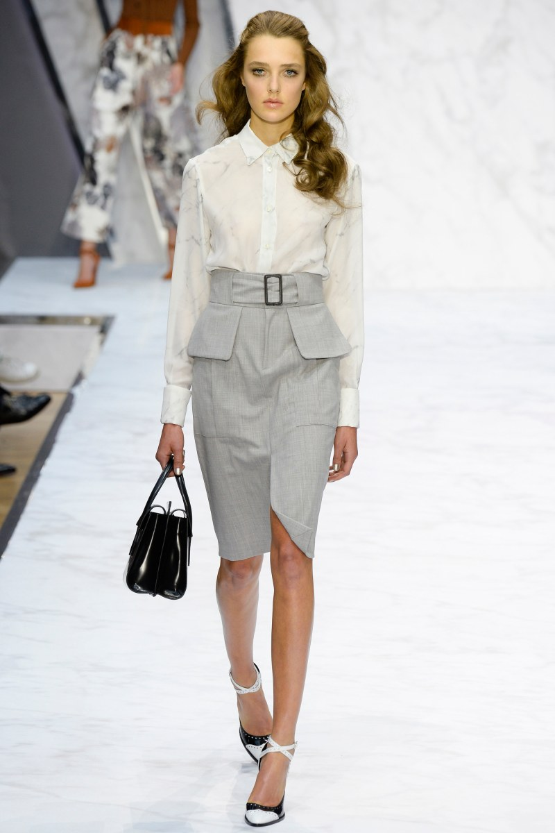 Daks Ready To Wear SS 2016 LFW (20)
