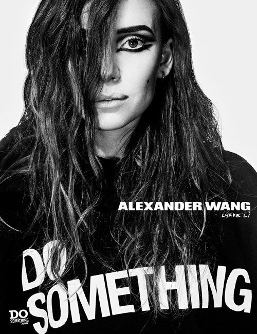 DoSomething Charity created by Alexander Wang Featuring Celebs from every Spectrum (13)