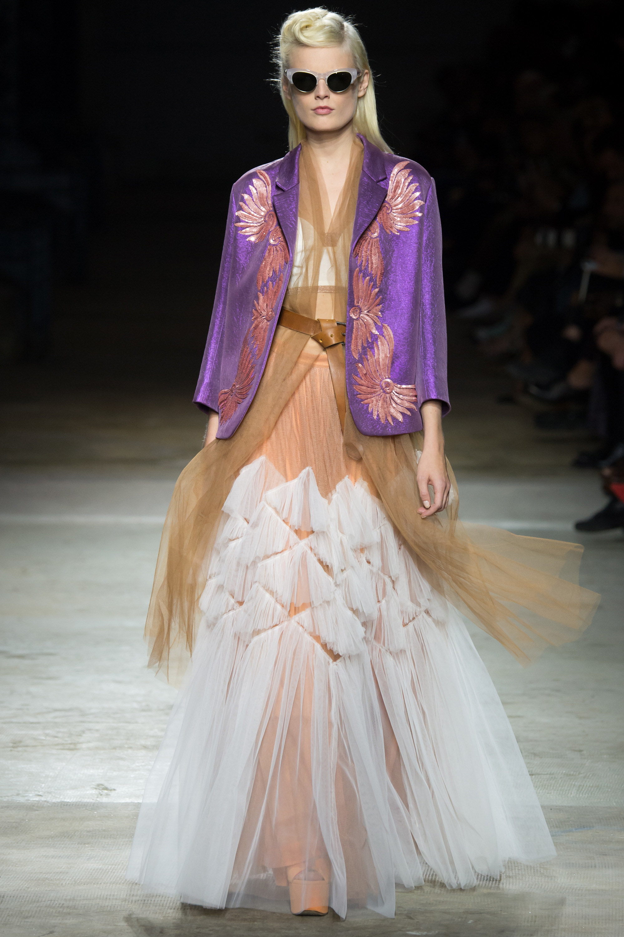 Dries Van Noten Ready To Wear SS 2016