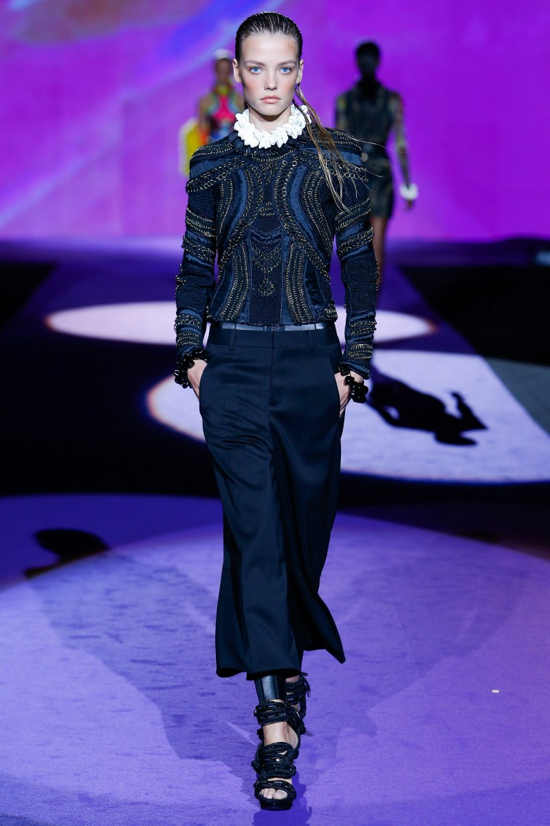 Dsquared2 Ready To Wear SS 2016 MFW (24)