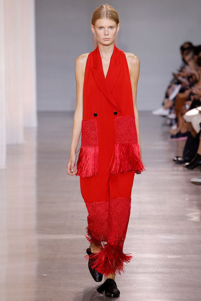 Edun Ready To Wear SS 2016 NYFW (31)
