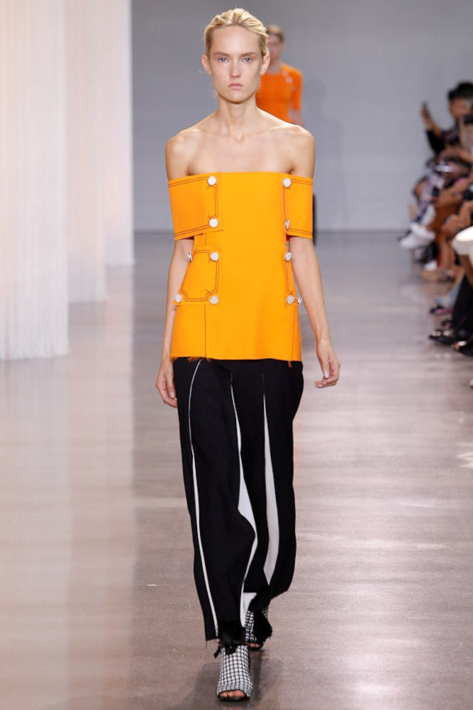 Edun Ready To Wear SS 2016 NYFW (9)