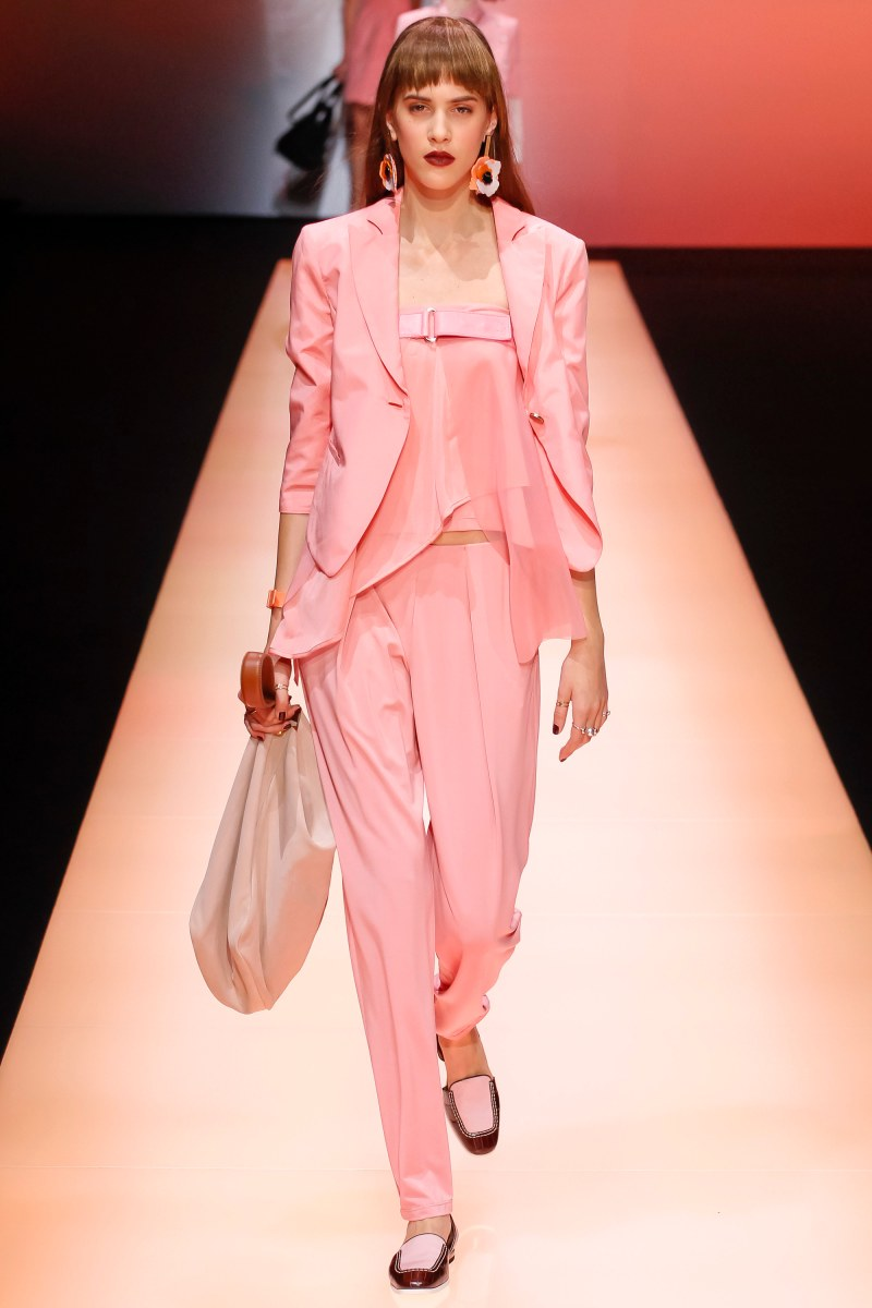 Emporio Armani Ready To Wear SS 2016 MFW (52)