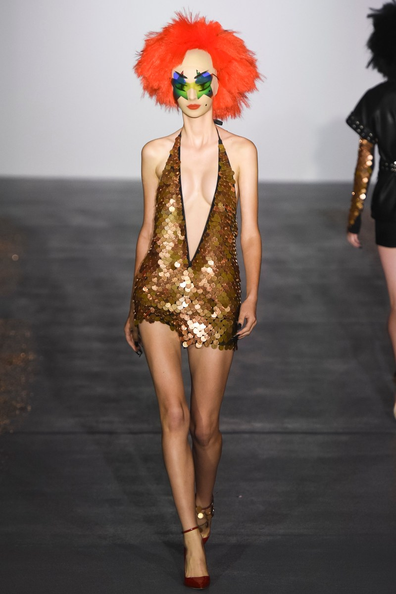 Gareth Pugh Ready To Wear SS 2016 LFW (39)