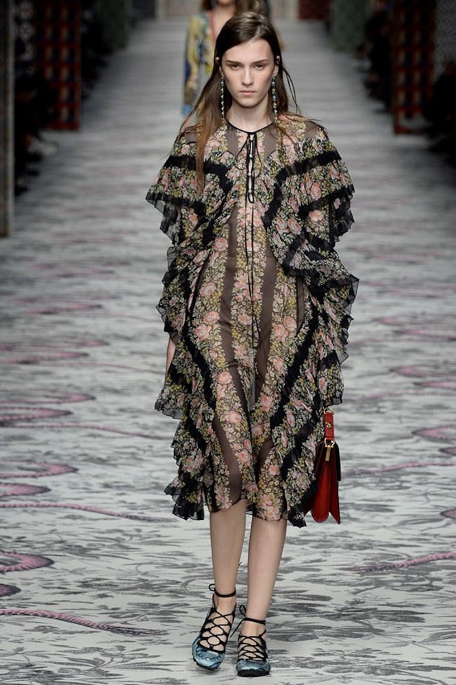 Gucci Ready To Wear SS 2016 MFW (3)