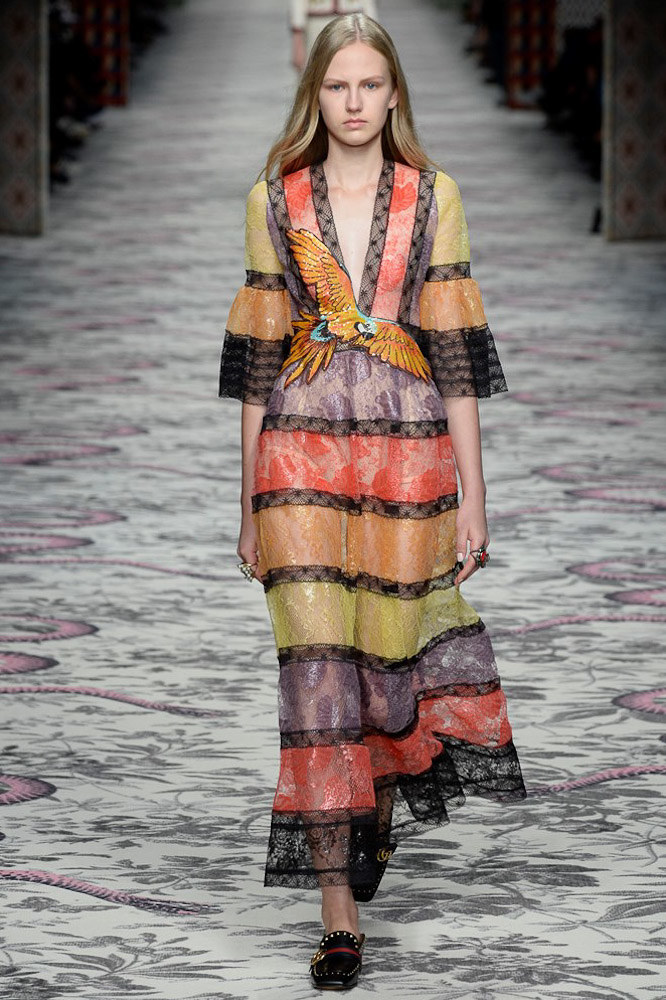 Gucci Ready To Wear SS 2016 MFW (39)