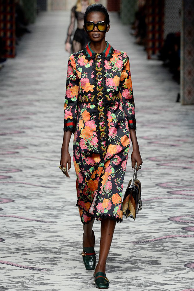 Gucci Ready To Wear SS 2016 MFW (63)