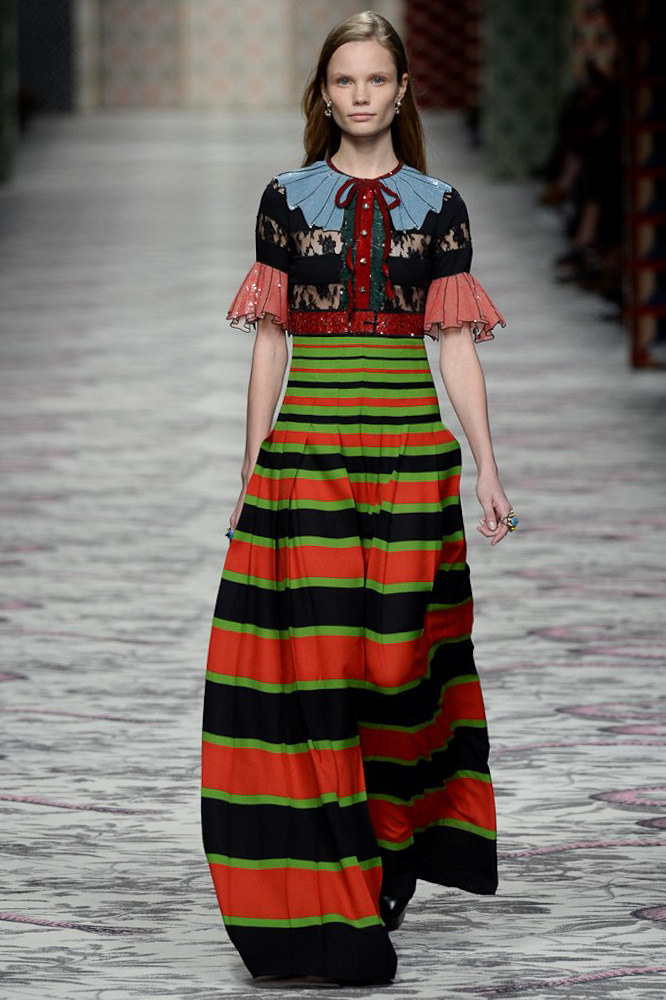 Gucci Ready To Wear SS 2016 MFW (65)