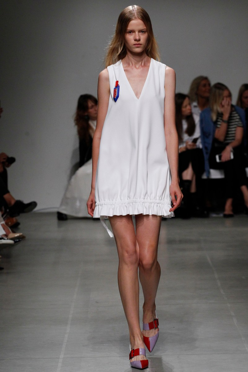 Iceberg Ready To Wear SS 2016 MFW (24)