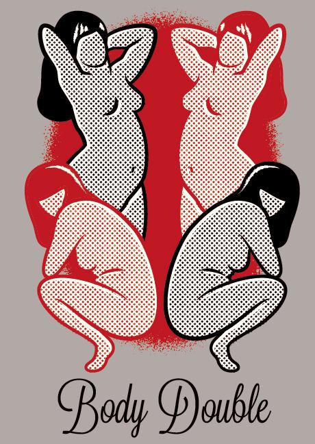 Illustrations by Jack Whittington (5)