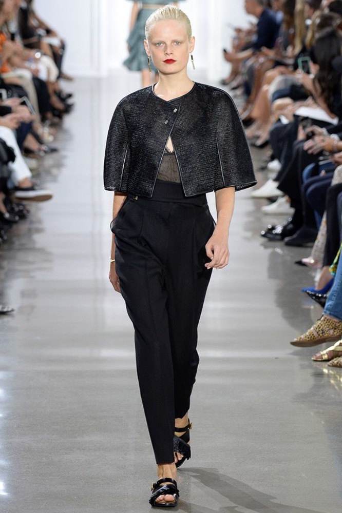 Jason Wu Ready To Wear SS 2016 NYFW (12)