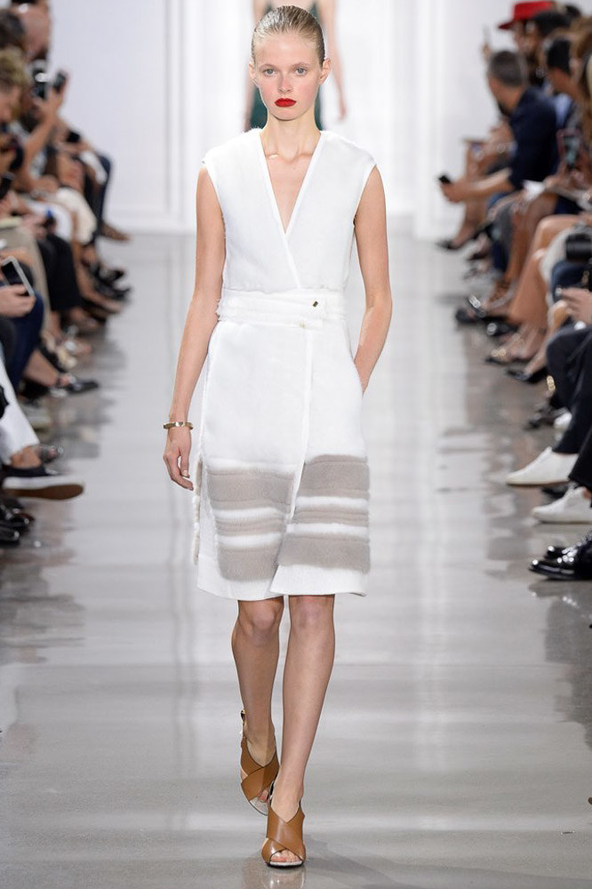 Jason Wu Ready To Wear SS 2016 NYFW (23)